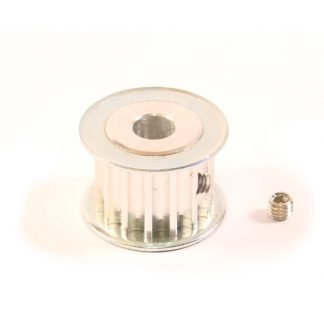 15mm 15T HTD5 Motor Pulley