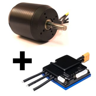 FOCBOX Kit – Single Motor