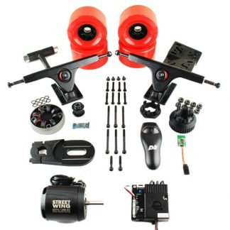 Electric Skateboard Single Motor Conversion Kit