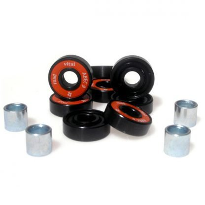 Vital Road Bearings ABEC9