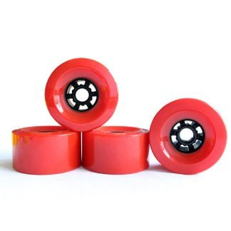 97mm Electric Skateboard Wheels