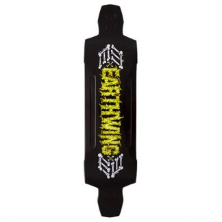 "Earthwing Supermodel 40"" Skateboard Deck"
