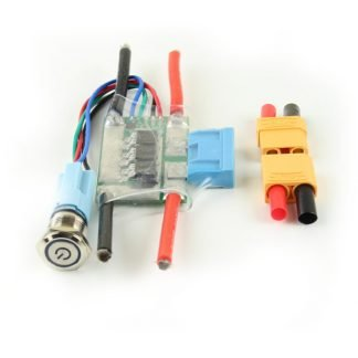 Vedder Anti Spark Switch