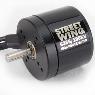6355 190KV Sealed and Sensored Electric Skateboard Motor
